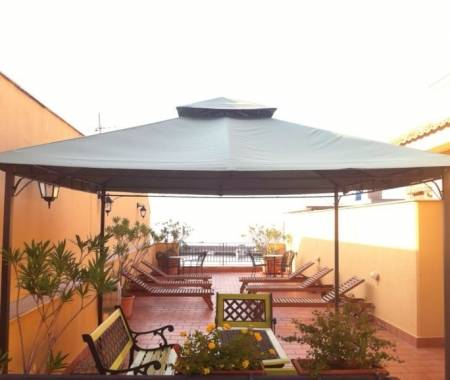 Palermo Mare, Palermo, Italy, best North American and European bed & breakfast destinations in Palermo