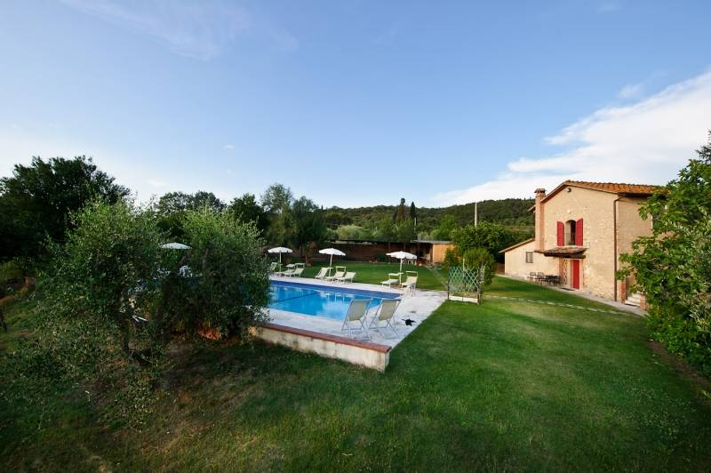 Podere Del Pereto, Arezzo, Italy, Italy bed and breakfasts and hotels