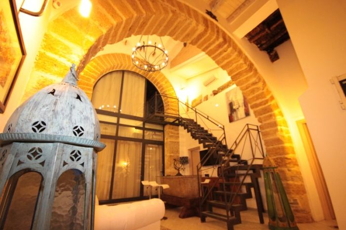 Porta di Castro, Palermo, Italy, Italy bed and breakfasts and hotels