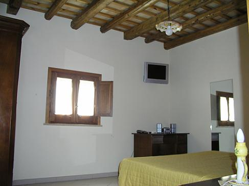 Pousada Noir, Trapani, Italy, low cost vacations in Trapani