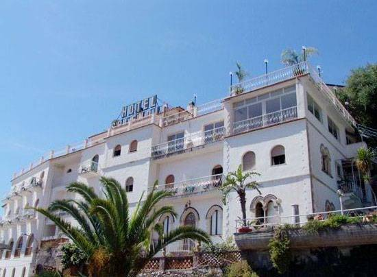 President Hotel Splendid, Taormina, Italy, Italy bed and breakfasts and hotels