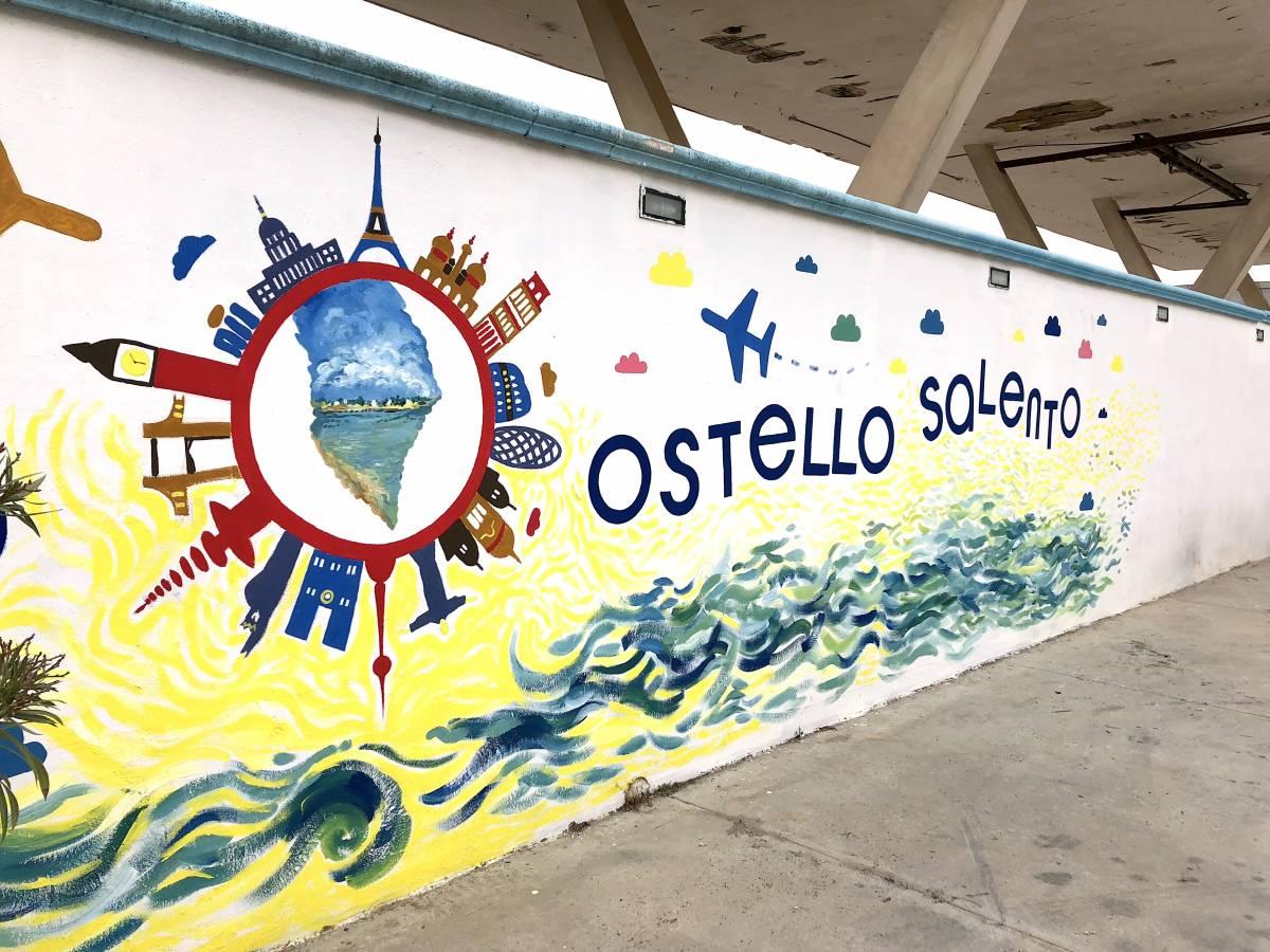 Quintino Esposito, Alezio, Italy, Italy hostels and hotels