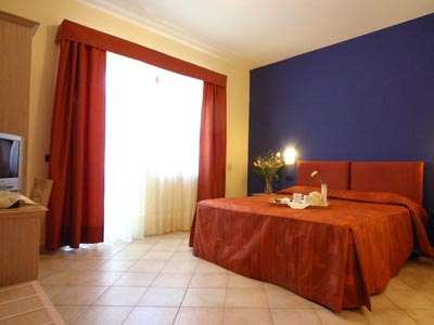 Relais Francesca, Sorrento, Italy, backpackers hotels hiking and camping in Sorrento