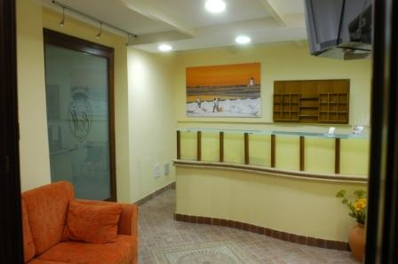 Residence Cortile Merce, Trapani, Italy, expert travel advice in Trapani