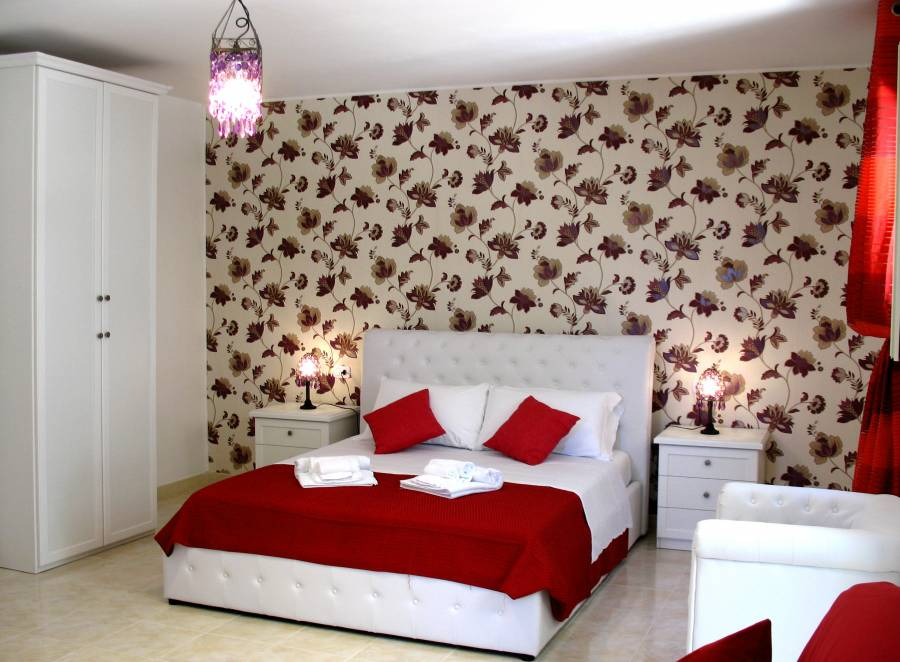 Residence MareSol, Vieste, Italy, no booking fees in Vieste