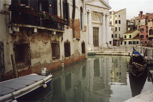 Residenza Maddalena, Venice, Italy, Italy hostely a hotely