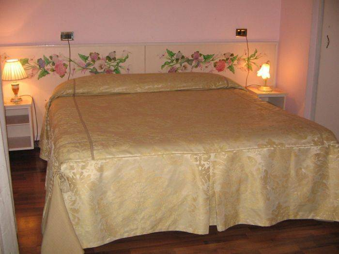 Rubens Rooms and Breakfast, Catania, Italy, Italy hostels en hotels