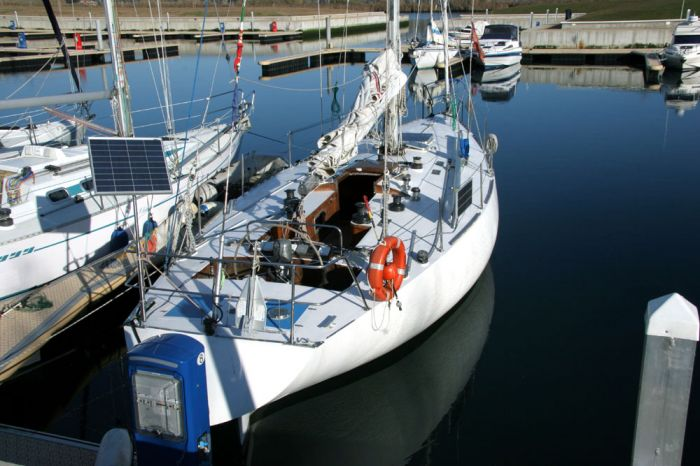 Sailing Yacht, Venice, Italy, Italy bed and breakfasts en hotels