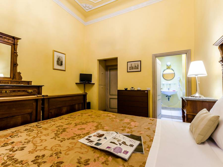 San Gaggio House BB, Firenze, Italy, compare deals on bed & breakfasts in Firenze