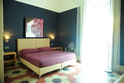 Sangiuliano 114 B and B, Catania, Italy, Italy hostels and hotels