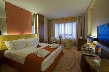 Sheraton Padova Hotel, Cadoneghe, Italy, Italy hostels and hotels