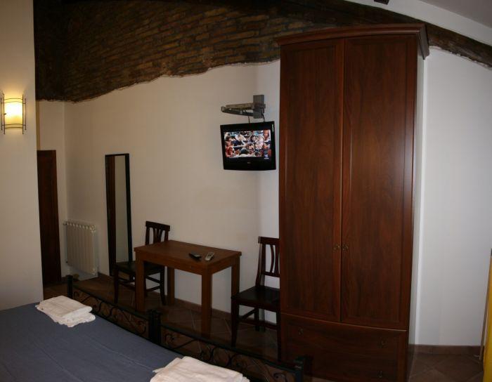 Sixtythree, Rome, Italy, Što je zelena krevet & doručak u Rome