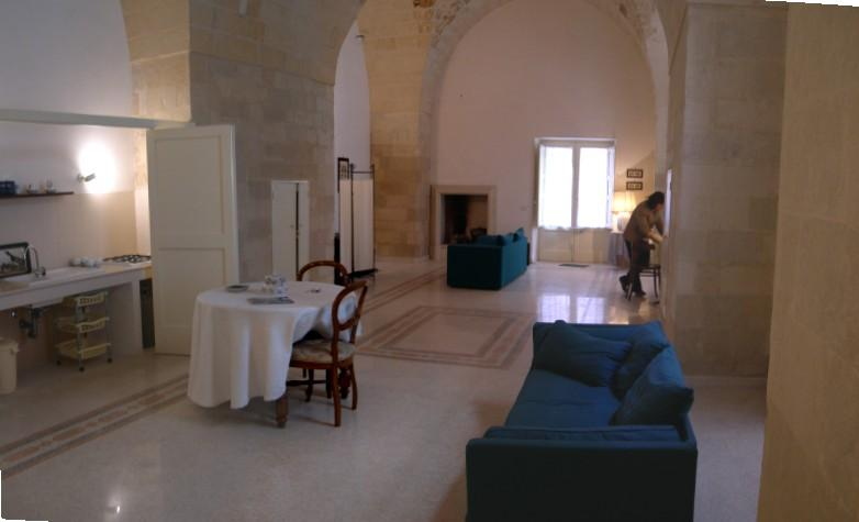 Stelle Di Una Volta, Lecce, Italy, Italy bed and breakfasts and hotels