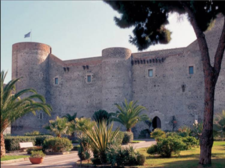 Sveva, Catania, Italy, best travel website for independent and small boutique bed & breakfasts in Catania