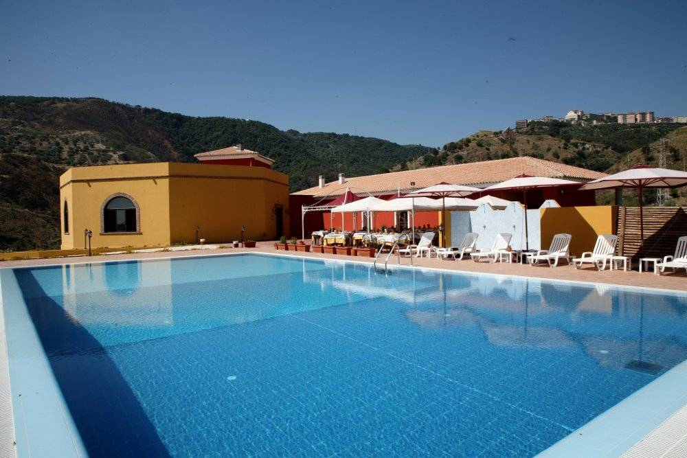 Tenuta Agrituristica Castellesi, Squillace, Italy, hostels worldwide - online hostel bookings, ratings and reviews in Squillace