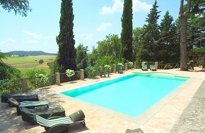 Tenuta Castelverde, Orvieto, Italy, hostels with free wifi and cable tv in Orvieto