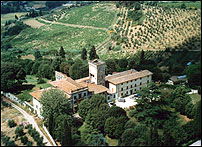 Tenuta Il Corno, Florence, Italy, Italy bed and breakfasts and hotels