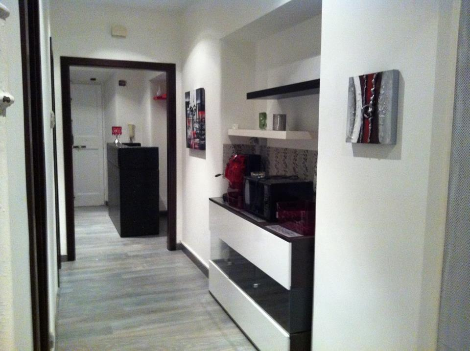 Triumphal Rooms Bed and Breakfast, Rome, Italy, Italy bed and breakfasts and hotels