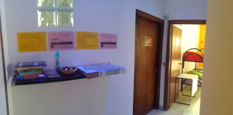Twincities Hostel, Rome, Italy, Italy hostels and hotels