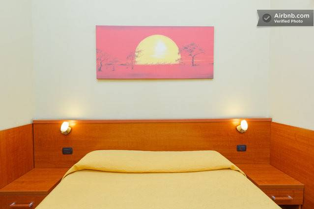 Vatican Sleeping BB, Rome, Italy, safest countries to visit, safe and clean hostels in Rome