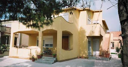 Villa Amico Bed And Breakfast, Agrigento, Italy, Italy bed and breakfasts and hotels