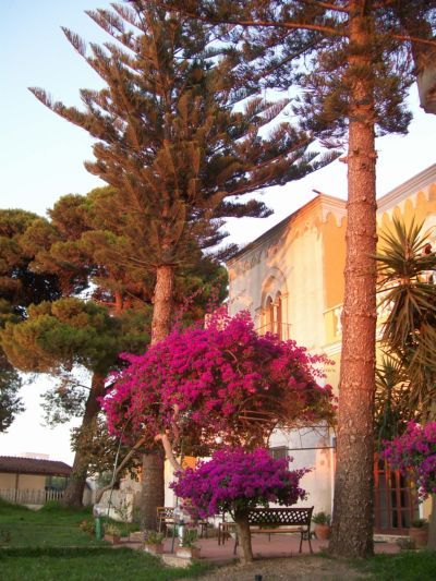 Villa Amodeo BB, Paceco, Italy, Italy hostels and hotels