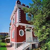 Villa Angelica, Venice, Italy, Italy hostels and hotels