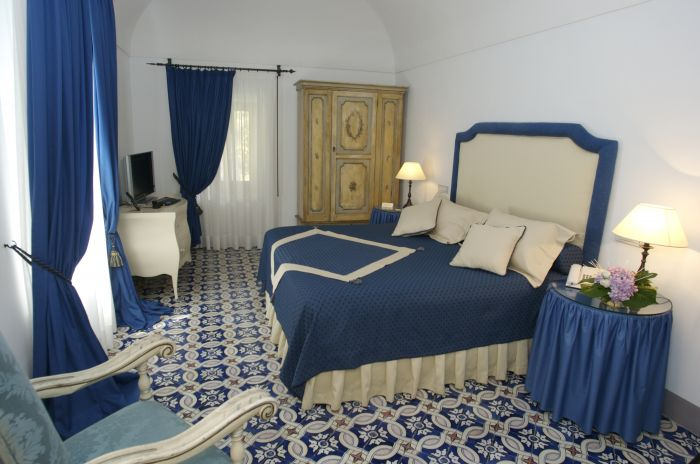Villa Cimbrone, Ravello, Italy, guesthouses and backpackers accommodation in Ravello
