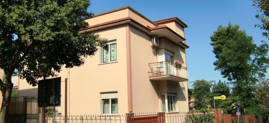 Villa Pollio, Sorrento, Italy, Italy bed and breakfasts and hotels