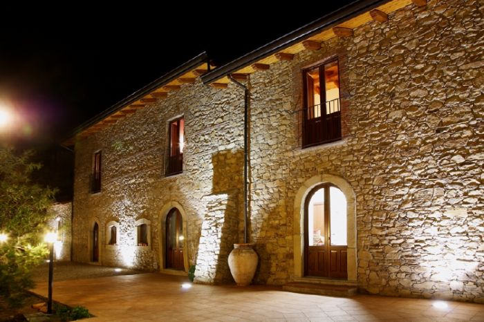 Villa Rica, Patti, Italy, Italy hostels and hotels