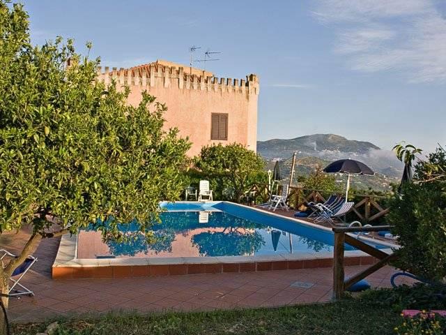 Villa Rica, Patti, Italy, intelligent travelers in Patti
