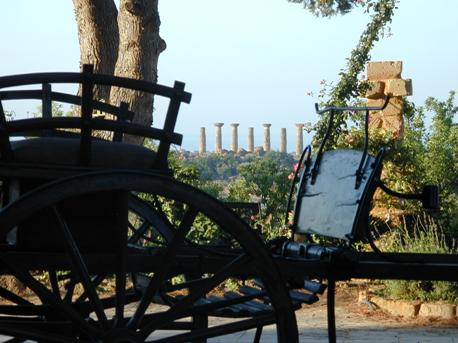 Villa San Marco, Agrigento, Italy, Italy bed and breakfasts and hotels