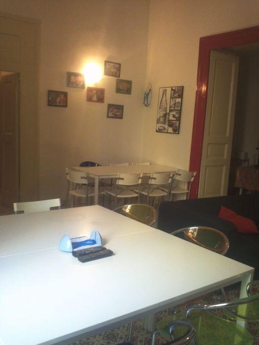 Welcome Inn Hostel, Napoli, Italy, Familievenlige vandrerhjem i Napoli
