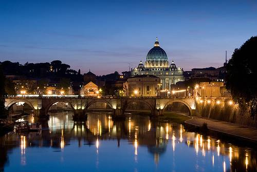 Williams Flat B and B, Rome, Italy, Italy hostels and hotels