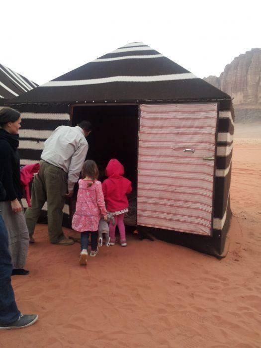 Camel Camp, At Tawil, Jordan, low cost lodging in At Tawil