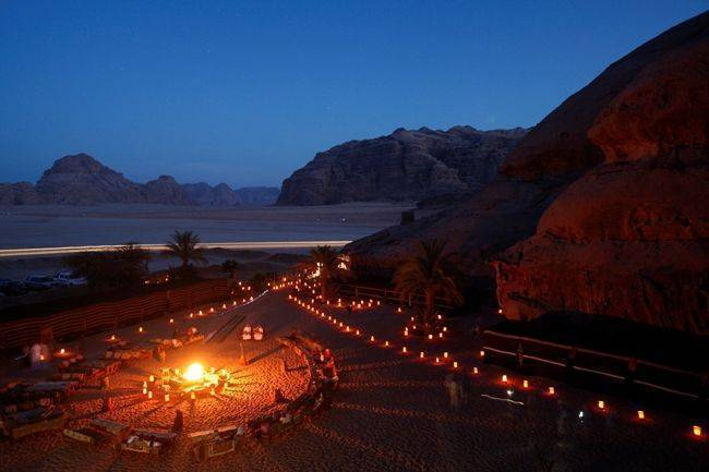 Captain's Desert Camp, Ad Disah, Jordan, Liste der Top 10 Hostels und Backpacker im Ad Disah