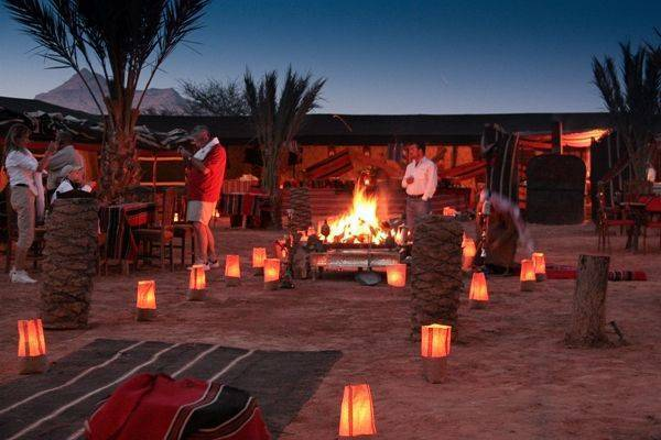 Captain's Desert Camp, Ad Disah, Jordan, Jordan Hostels und Hotels