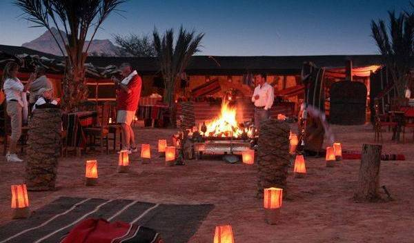 Captain's Desert Camp - Get cheap hostel rates and check availability in Ad Disah 53 photos