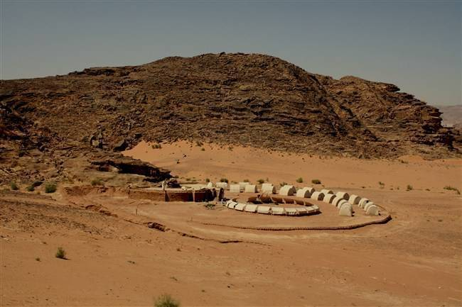 Desert Sand Camp, Ad Disah, Jordan, Jordan bed and breakfasts and hotels