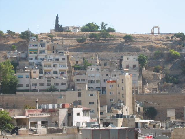 Farah Hotel, Amman, Jordan, Jordan hostels and hotels