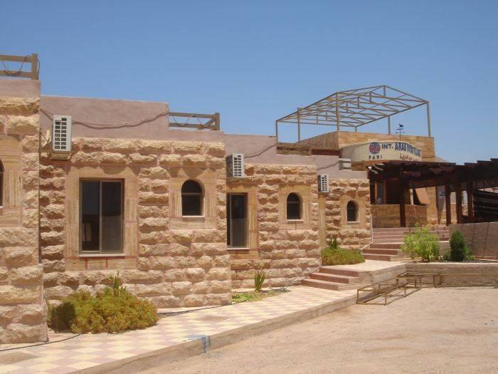 Arab Divers, Aqaba, Jordan, Рекомендации местных жителей, лучшие общежития вокруг в Aqaba