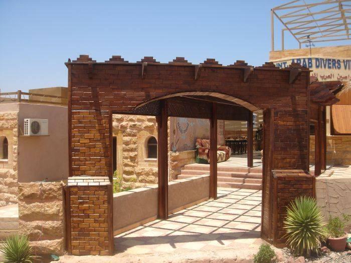 Arab Divers, Aqaba, Jordan, Jordan хостелы и отели