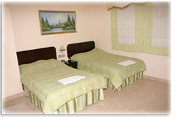 Salome Hotel, Madaba, Jordan, find hostels in authentic world heritage destinations in Madaba