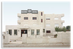 Salome Hotel, Madaba, Jordan, Jordan hostels and hotels