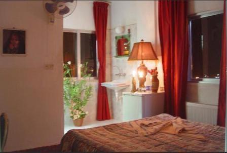 Valentine Inn, Wadi Musa- Petra, Jordan, Jordan hostels and hotels