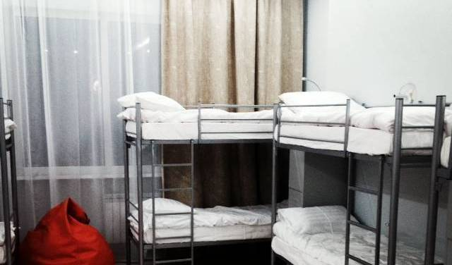 Good.time Hostel - Search for free rooms and guaranteed low rates in Astana, backpacker hostel 5 photos