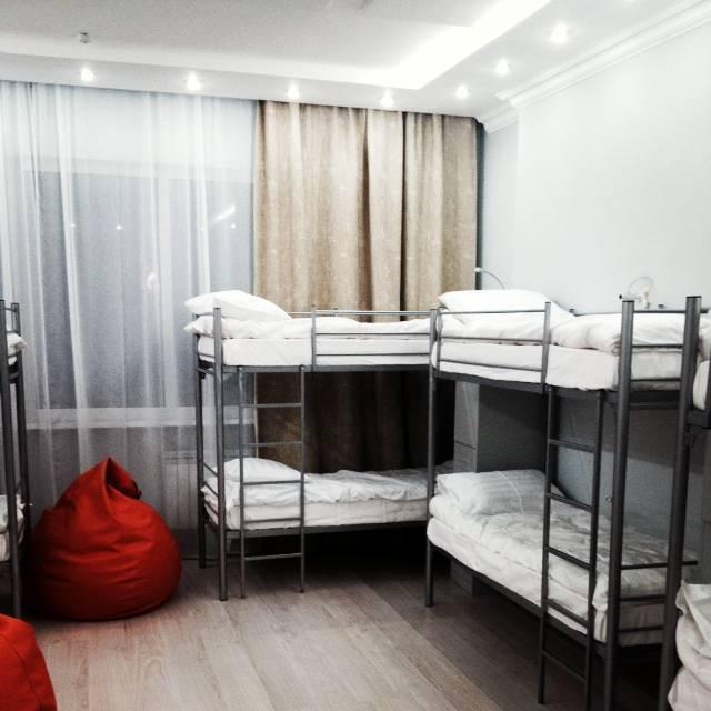 Good.time Hostel, Astana, Kazakhstan, Kazakhstan hostels and hotels