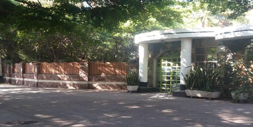 Bermuda Hotel Nairobi, Parklands, Kenya, Kenya bed and breakfasts and hotels
