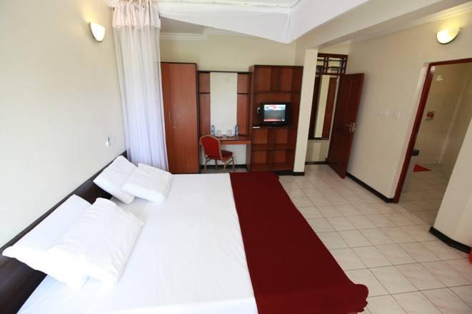 Coastgate Hotel, Miritini, Kenya, Kenya bed and breakfasts and hotels