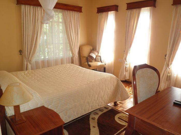 Rosewood Cottages, Eldoret, Kenya, Kenya bed and breakfasts and hotels